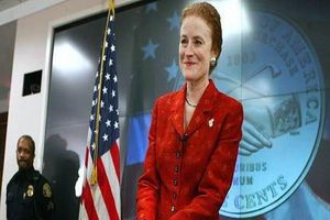 یک زن آمریکایی رئیس یونیسف شد