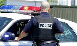 بازداشت فردی در آمریکا به اتهام تلاش برای حمله تروریستی