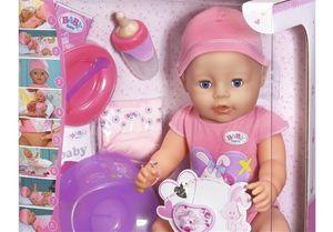 واردات ۲۰۳ تن عروسک به کشور+ جدول