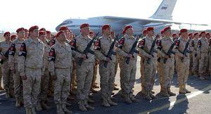 نظامیان روسیه