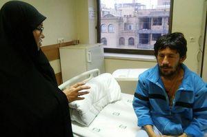همسر شهید ابوحامد