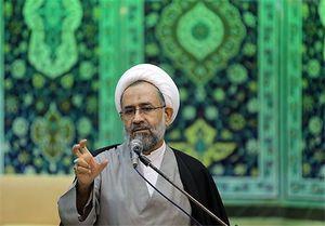 کسی که پرچم ایران را آتش زد به دنبال اصلاحطلبی و جمهوریت بود!/ «طرح عاشقانه ۱۰ جاسوس» علیه مردم و نظام