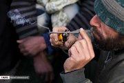 درگیری مرگبار موادفروشها در تهران