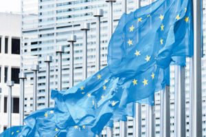 اتحادیه اروپا دو وزیر جدید سوریه را تحریم کرد
