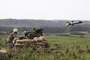 موشک آمریکایی و گلوله ویژه چینی در لیبی+عکس