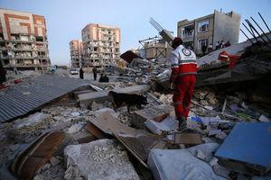 زلزله مدیریت بحران