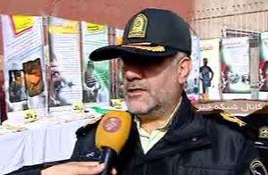 فیلم/ گله رئیس پلیس تهران از آزادی معتادان