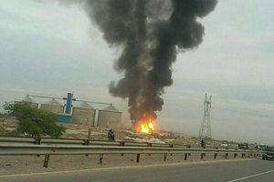 آخرین اخبار از حادثه انفجار گاز در دزفول