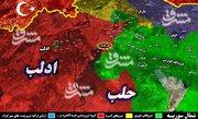 ادامه کابوس تروریستهای جبهه النصره در جنوب ادلب