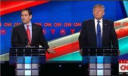 احتمال رقابت همحزبیهای ترامپ با او برای انتخابات ۲۰۲۰