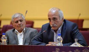 برزگر: بحث تعلیق کشتی ایران بسیار جدی است