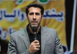 بهنام محمودی: هیچ مشکل امنیتی نداشتهام