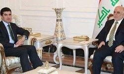 درخواست کردستان عراق برای مذاکره با بغداد