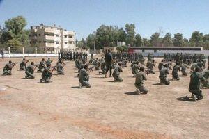 وقتی که فلسطینیها به پاسداران انقلاب آموزش نظامی میدادند