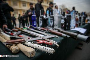 هشدار رئیس پلیس تهران به مزاحمین نوامیس