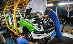 رانت ویژه واردات خودرو برای خودروسازان فرانسوی