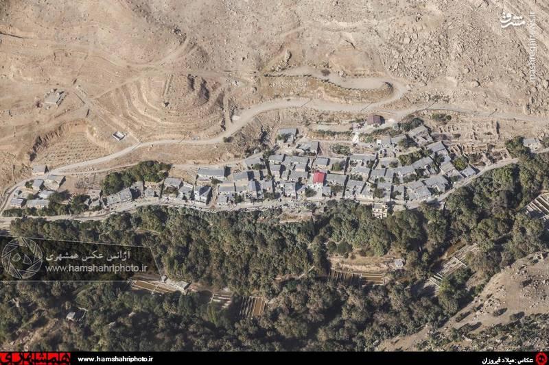 2148373 تصاویر هوایی از کرمانشاه