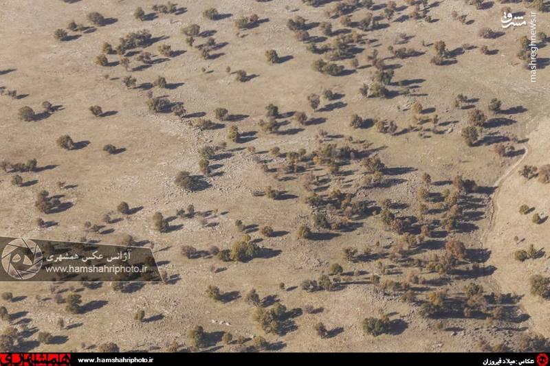 2148379 تصاویر هوایی از کرمانشاه