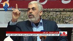 حماس: اگر اهالی غره نتوانند نفس بکشند، نفس ۶ میلیون اسرائیلی را خواهیم برید