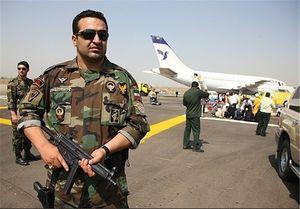 سپاه چگونه آسمان ایران را امنترین خطوط هوایی جهان کرد +جزئیات