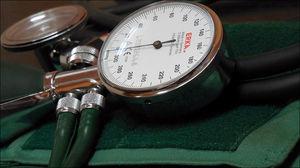 فشار خون نمایه
