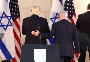 چرا ترامپ دست روی قدس گذاشت؟