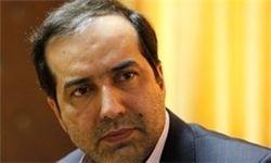 انتظامی دستیار ارشد وزیر فرهنگ و ارشاد اسلامی شد
