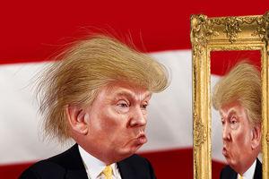 سند استراتژی امنیت ملی ترامپ؛ اعترافنامه آمریکایی