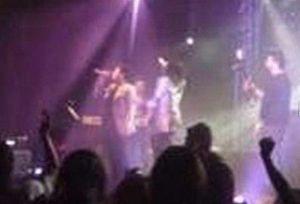 «شبنشینی مختلط یلدا» همراه با «کنسرت راک» در یک دانشگاه
