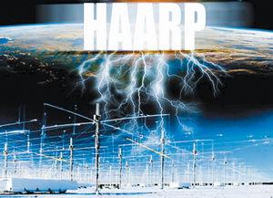 «هارپ» در تلگرام زلزله میسازد نه در زمین