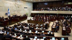خیز کنست اسرائیل برای اعدام اسرای فلسطینی!