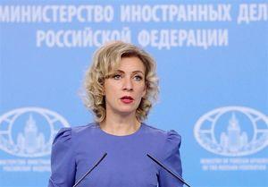 روسیه باز هم آمریکا را متهم کرد