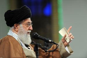 صوت/ رهبرانقلاب: نقدِ با تهمتزنی و لجنپراکنی، حرام است