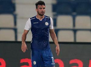 اعتراف رفیعی درمورد حضور در لیگ قطر