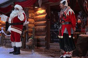 فیلم/ کریسمس به سبک قرن هفدهم میلادی!