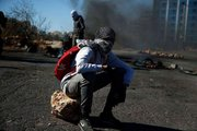 درگیری های فلسطین