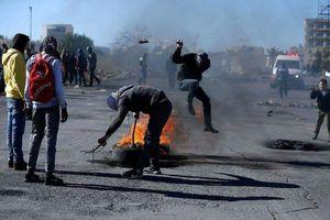 فیلم/ چهارمین جمعه خشم فلسطینیها