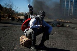 آخرین تحولات فلسطین  ۲۶ روز پس از شروع اعتراضات/ یک سال حبس برای الاغی که به نظامیان صهیونیست حمله کرد! + عکس