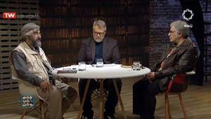 طالبزاده: جای گفتمان انقلاب اسلامی در سینما خالی بود
