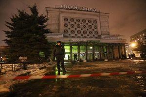 داعش مسئولیت انفجار سنپترزبورگ را برعهده گرفت