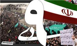 ملت ایران با فتنهگران در هر دورهای مقابله خواهند کرد