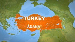 انفجار در ترکیه