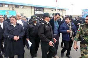 دستگیری ۳۵ نفر در پارتی مختلط در ورامین