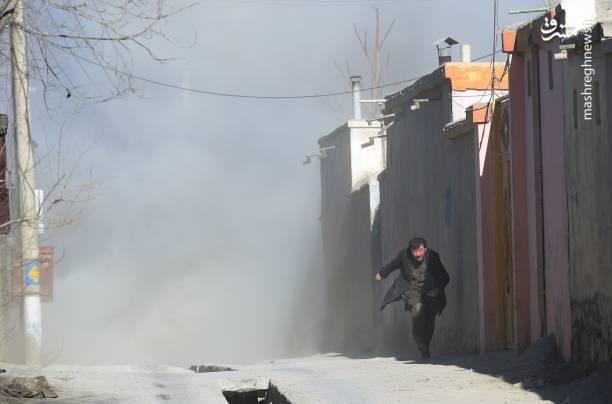 حمله خونین تروریست ها در کابل