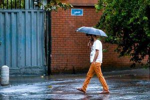 آیا باران باعث درد مفاصل میشود؟