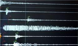 زلزله 4.2 ریشتری قصر شیرین را لرزاند