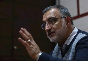 هشدار زاکانی درباره تحریک بوقچیهای دوم خردادی!