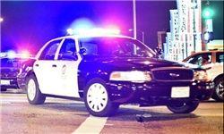 تیراندازی به سمت چند نفر در کالیفرنیا