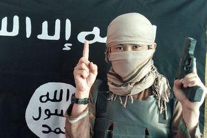 عکس/ عامل انتحاری داعش در کابل