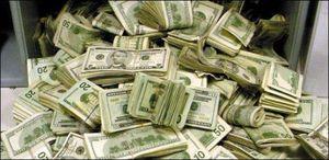 افزایش ۲۰۰ تومانی قیمت دلار از زمان تکدر روحانی+ نمودار